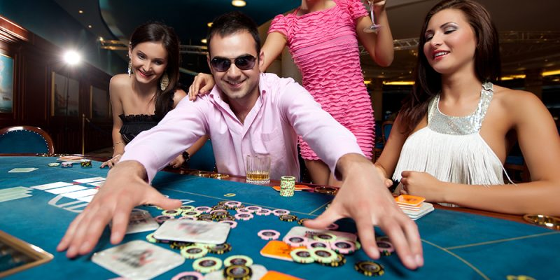 Ideal Make Online Betting You'll Learn This Yr