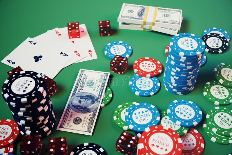 Do Not Lose Time! 7 Truths Till You Reach Your Casino