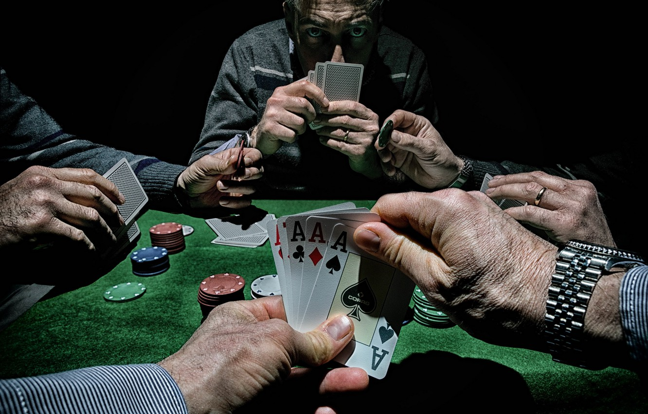 What The Pentagon Can Teach You About Online Gambling