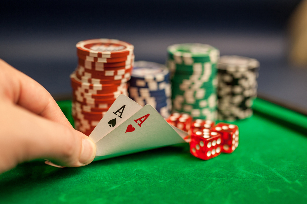 Learn These Tips To Eradicate Casino