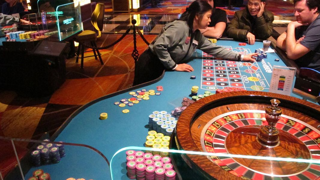 Trick Methods The Specialists Usage For Poker