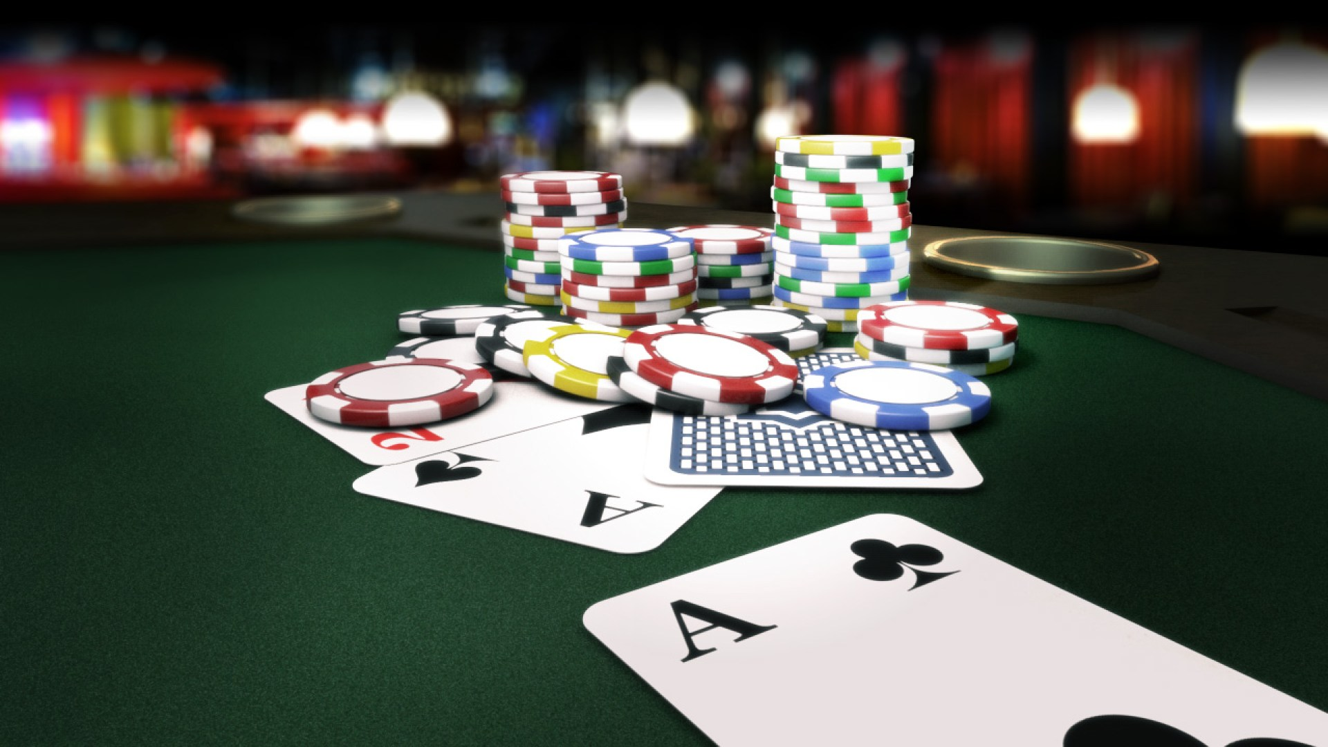 Lies And Rattling Lies About Online Poker