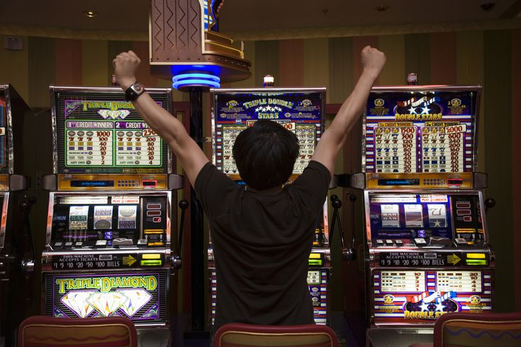 Three Simple Steps To Extra Casino Gross Sales