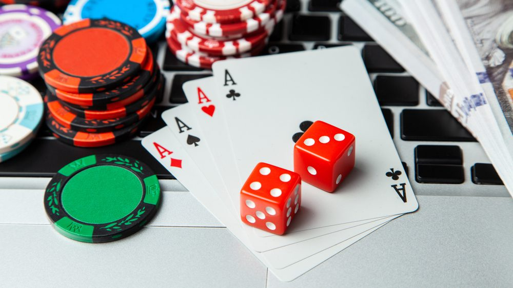 Building Relationships With Gambling