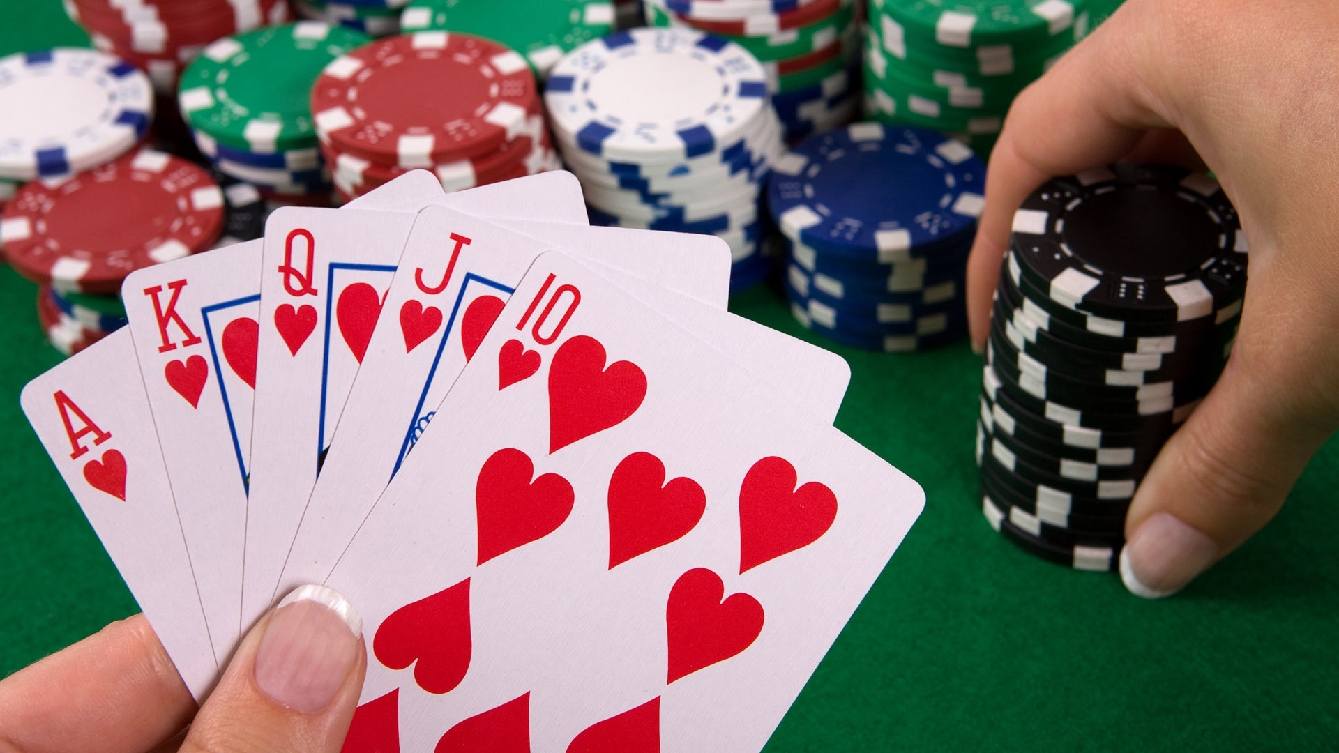 How To Avoid Wasting Heaps Of Money With Gambling?